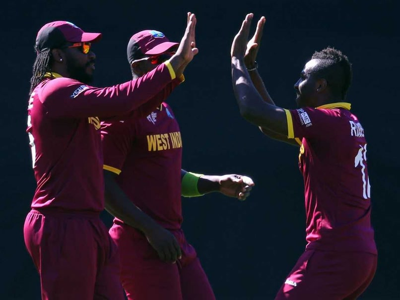 West Indies Include Chris Gayle, Andre Russell In 15-Man Squad