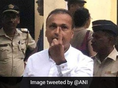 Lok Sabha Elections: Industrialists, Including Ambanis, Among First To Vote In Mumbai