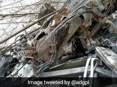 Wreckage Of World War II US Air Force Aircraft Found In Arunachal Pradesh