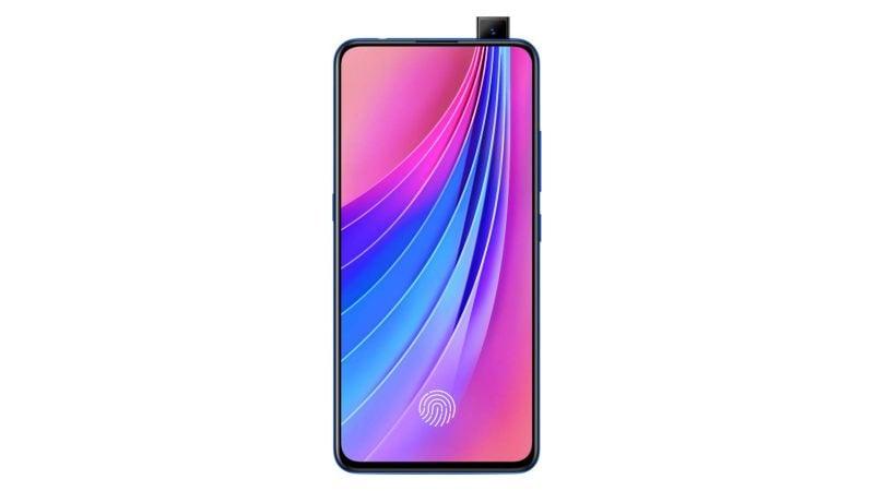 Samsung Galaxy A50, Oppo K1, Vivo V15 Pro: ये हैं इन-डिस्प्ले फिंगरप्रिंट सेंसर वाले 'किफायती' फोन