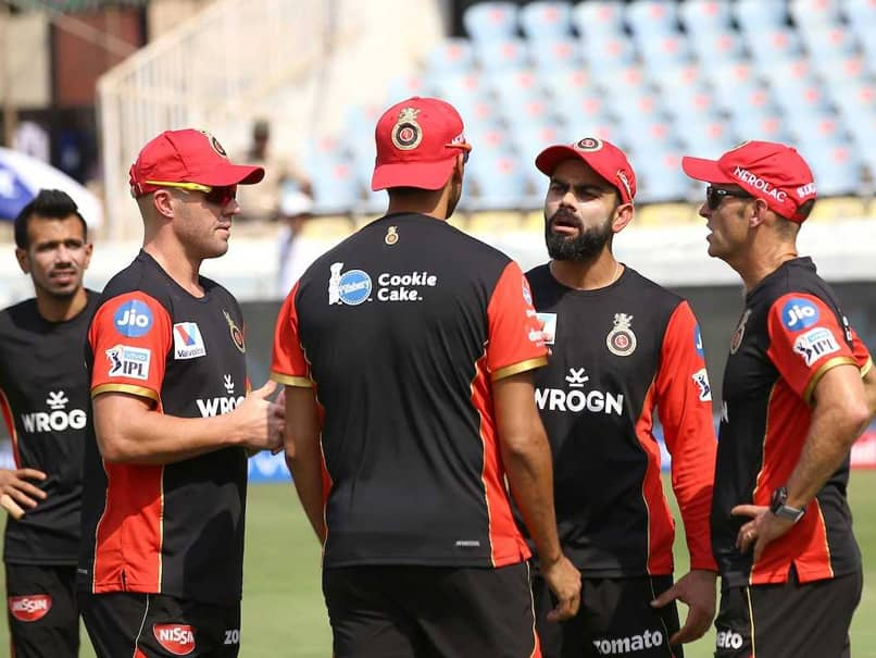 Fans Come Up With Hilarious Memes To Troll Virat Kohli, RCB After Humiliating Defeat