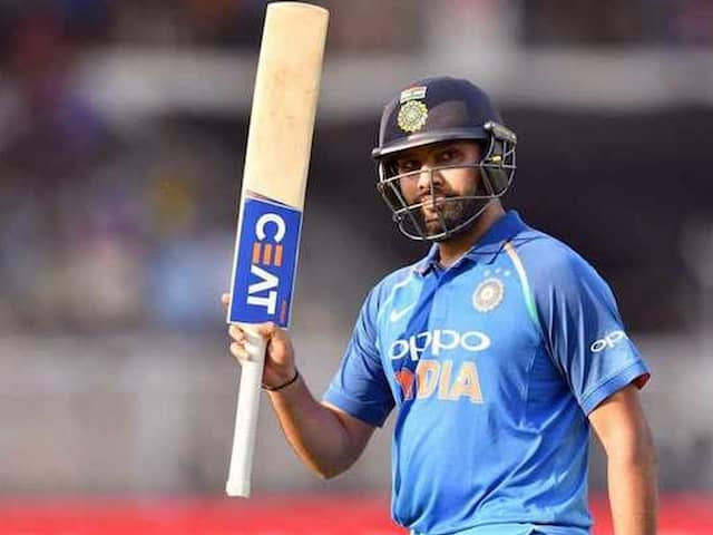 Rohit Sharma Celebrates 32nd Birthday, Wishes Pour In From Cricketing Fraternity