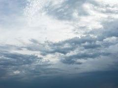 Thunderstorm, Lightning Likely In Delhi, Adjoining Areas Tomorrow
