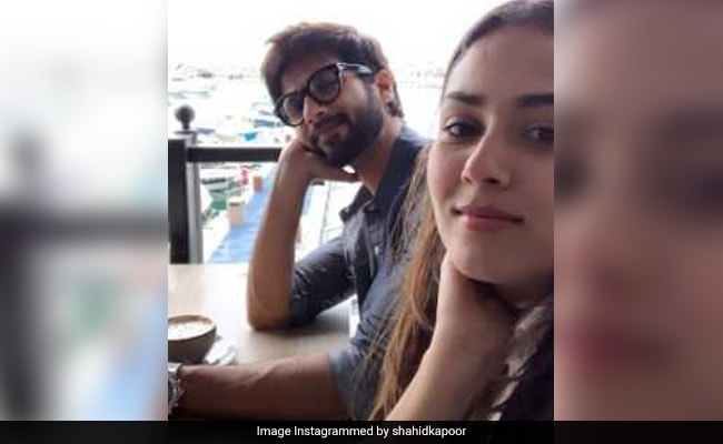 Shahid Kapoor Teases Fans With Fierce Look From Kabir Singh