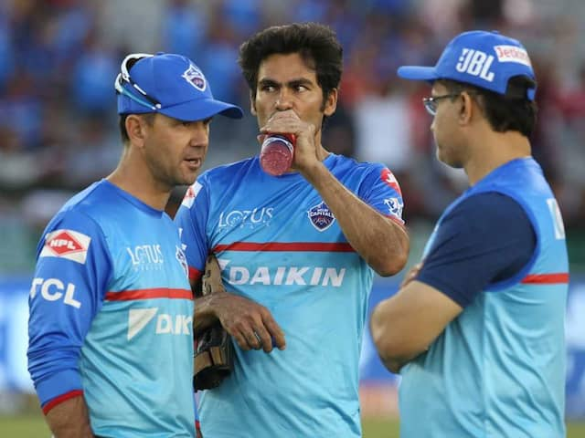 IPL Teams Misusing Substitution Provision, Alleges Mohammad Kaif