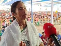 Election Result : पश्चिम बंगाल में BJP ने ममता बनर्जी के गढ़ में लगाई सेंध, 18 सीटों पर बनाई बढ़त