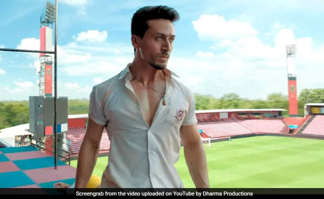 Tiger Shroff Counts Ways In Which Student Of The Year 1 And 2 Are Same Same But Different