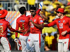 IPL 2019, KXIP vs SRH: এক বল বাকি থাকতেই দুরন্ত জয় পাঞ্জাবের