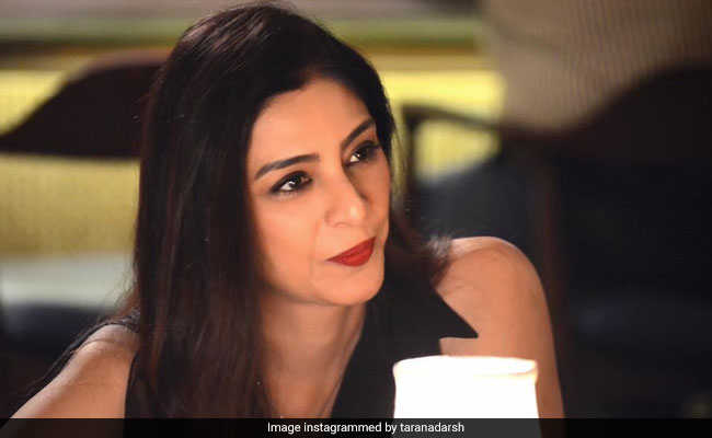 AndhaDhun China Box Office Collection: Ayushmann Khurrana And Tabu's Film Makes Over 95 Crore In Just 5 Days