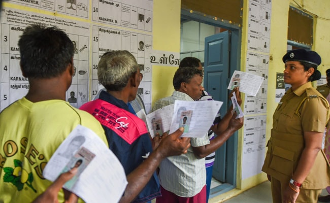 In A First, Over 150 Inmates Of Mental Health Centre Cast Votes