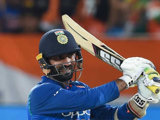 MSK Prasad Reveals Why Dinesh Karthik Was Picked Ahead Of Rishabh Pant In Indias World Cup 2019 Squad
