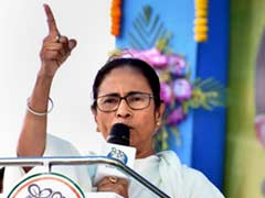 """All Losers Are Not Losers"": Mamata Banerjee Amid BJP's Big Bengal Show"