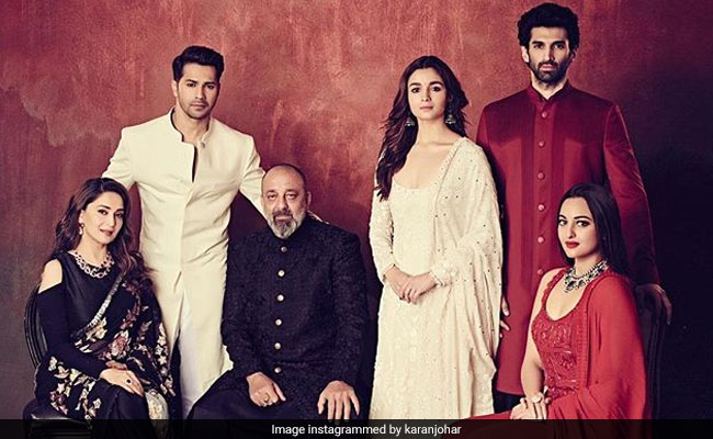 Kalank To Total Dhamaal: Ensemble Cast Proves To Be An Evergreen Money-Making Trend