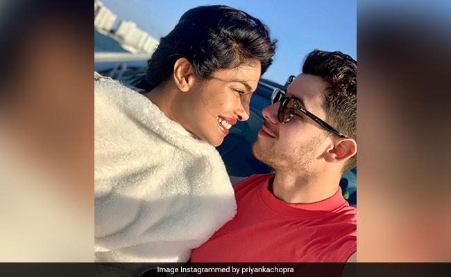 Priyanka Chopra Gives A Shout Out To Fan Rendition Of Govinda's Meri Pant Bhi Sexy On Nick Jonas' 'Cool'