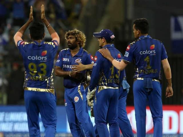 All-Round Mumbai Indians Hand Chennai Super Kings First Loss Of IPL 2019