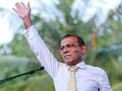 Maldives Ex-Leader Mohamed Nasheed Tipped As New Speaker