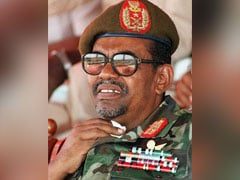 Sudan Probing Bashir After Large Sums Of Cash Found At Home: Source