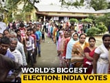 Video : 95 Seats Vote Today, All Of Tamil Nadu, Half Of Karnataka