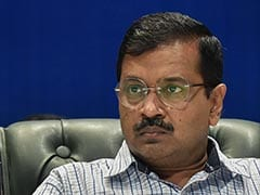Arvind Kejriwal Gets Poll Panel Notice After BJP Complains Of Violations
