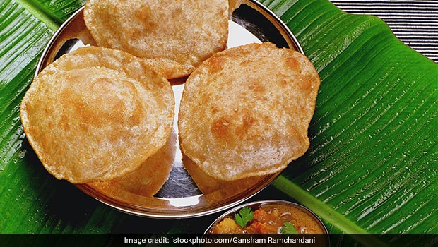 Baisakhi 2019: Celebrate The Festive Season With A Range Of Different Puris, Recipee Here