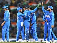 World Cup 2019: भारतीय मैनेजमेंट ने खिलाड़ियों को वर्ल्ड कप से पहले दी