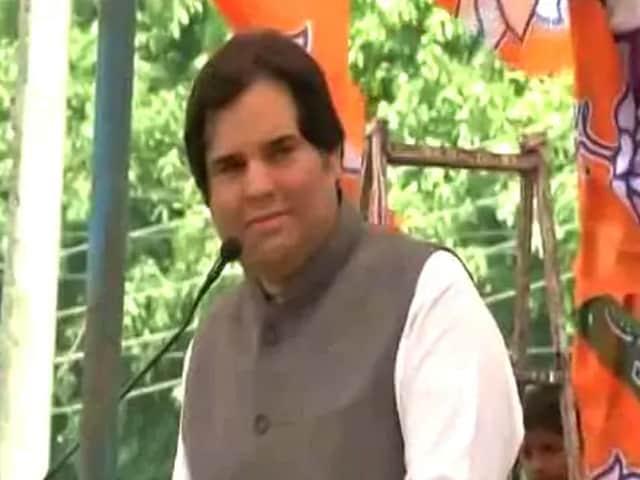 Video : মুসলিম ভোটে নজর দিয়েছেন বরুণ গান্ধী