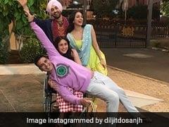 "<I>Good News</i>! ""Awesome Foursome"" Kareena Kapoor, Akshay Kumar, Diljit Dosanjh, Kiara Advani Will Make You Smile"