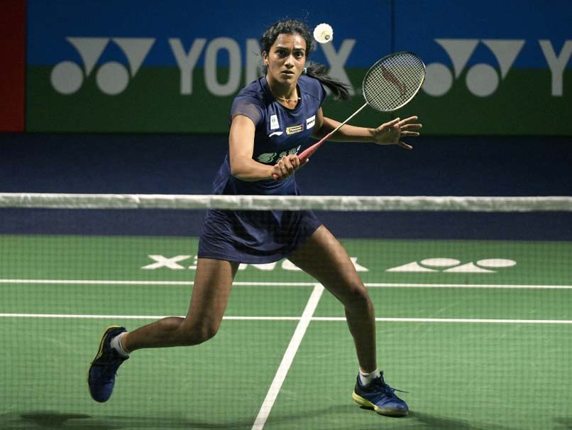 Singapore Open: PV Sindhu, Saina Nehwal And Kidambi Srikanth Reached Quarterfinal