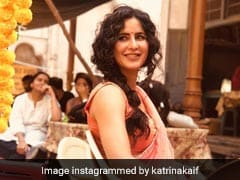 Katrina Kaif Just Revealed When The Trailer Of <i>Bharat</i> Will Release And The Internet Can't Keep Calm