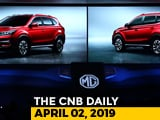 MG Hector Features, Jaguar Land Rover Hybrid EVs, Renault Captur Updated