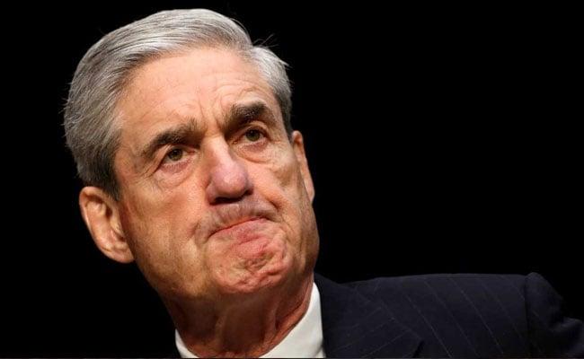 Russia Probe Head Robert Mueller To Make First Public Statement