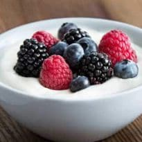 Eating Yogurt May Reduce Risk Of Bowel Cancer In Men