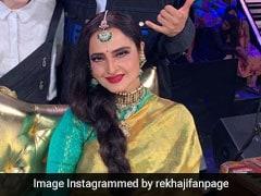 Rekha Birthday Special: 'इन आंखों की मस्ती' पर रेखा ने चलाया ऐसा जादू, डांस देख दिल थाम कर बैठ गईं ये एक्ट्रेस