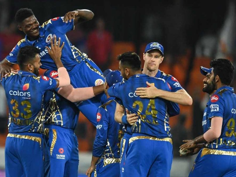 IPL 2019: Alzarri Joseph Recorded The Best Bowling Figures In The History Of IPL