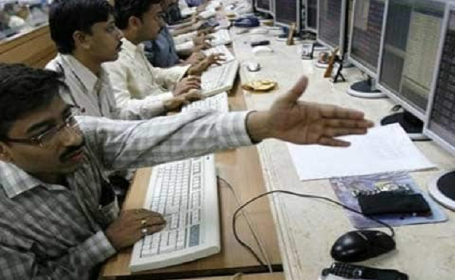 Sensex Jumps Over 400 Points, Nifty Moves Above 11,750
