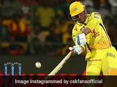 IPL 2019: महेंद्र सिंह धोनी की धाकड़ पारी के बाद भी हारी CSK, तो बॉलीवुड एक्टर ने कही यह बात...