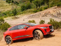 After World Car Of The Year, Jaguar I-Pace Wins Powertrain Awards