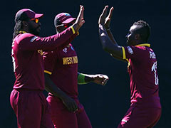 World Cup 2019 Team: West Indies Include Chris Gayle, Andre Russell In 15-Man Squad