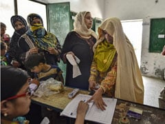 On Claims Of Election Ink Erased After Voting, Poll Body Seeks Report
