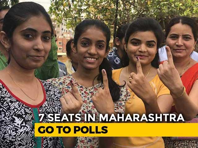 Video : Vote For Better Nation, Not Communism: First Time Voters In Nagpur
