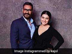 'प्यार तो होना ही था' फिल्म को हुए 22 साल पूरे, तो अजय देवगन काजोल को टैग कर बोले- असल जिंदगी के भी...