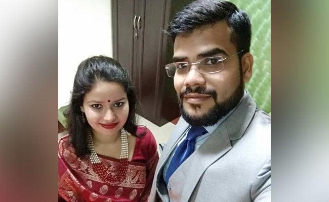 UPSC Result 2018: दिल्ली के ट्रेनी SDM से मिलिए, पत्नी के सब्जेक्ट से  UPSC सिविल सर्विसेज में मारी बाजी