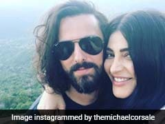 """Shruti Haasan And Michael Corsale Reportedly Break-Up. """"She'll Be My Best Mate,"""" He Says"""