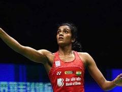 Singapore Open: PV Sindhu, Saina Nehwal Enter Second Round