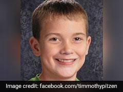 US Teen Says He Escaped From Kidnappers After 7 Years: Reports