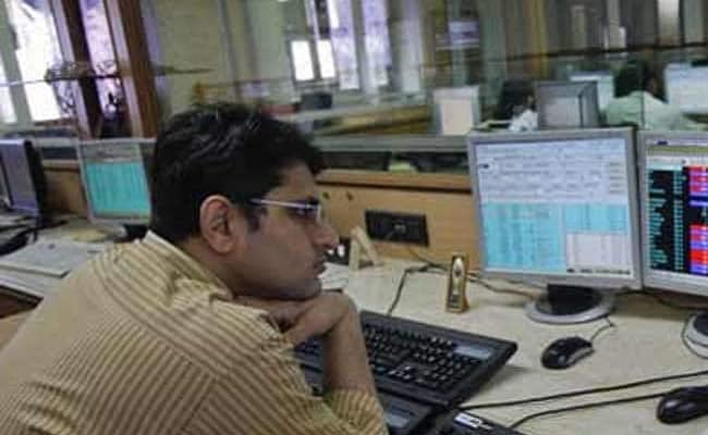 Sensex, Nifty Extend Gains To Third Day In A Row