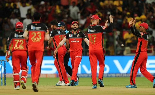 IPL 2019, RCB vs KXIP: Bangalore Beat Punjab By 17 Runs