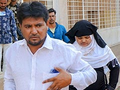 """Gujarat Government Didn't Even Contact Us"", Says Bilkis Bano's Husband"