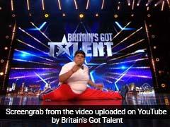 Indian Teen's Brilliant Performance Wows <i>'Britain's Got Talent'</i> Judges