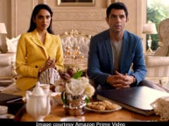 <I>Made In Heaven</i> Is Groundbreaking Look At Indian Weddings: Foreign Media On Amazon Prime Show